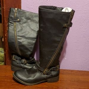 Mossimo Supply Co dress boots